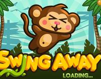 Swing Away iOS Game