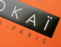 KOOKAÏ Paris