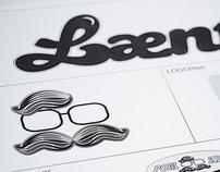 Logo/profile
