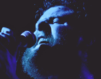 Manchester Orchestra - October 2011
