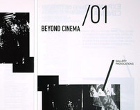 BEYOND CINEMA