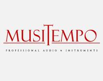 Website |  Musitempo