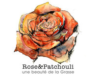Rose & Patchouli Fragrance