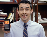 FirstBank Apple Pay commercial