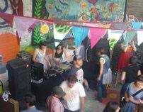 Hackney Wicked festival