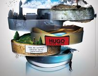 Hugo Create