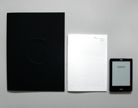 Connock Typeface - FMP
