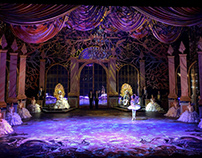 Sleeping Beauty Act 3, Shanghai Ballet