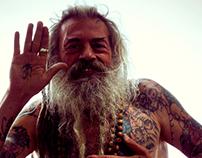 A Pure Hippie