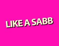 Like A Sabb