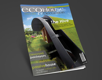 Ecohouse and Decoration magazine