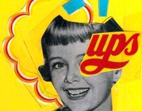 UPS (Collage 2012)