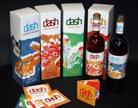 Dash - Female Scotch Whisky
