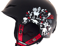 Ride Snowboards  - Helmets