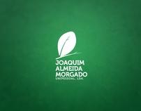 Logotipo - Joaquim Almeida Morgado