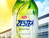 Zestea - Green Tea