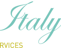 Corporate branding project: Private Italy