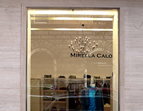 Store in rome - Mirella Calò