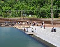 Opening Water Garden Reden 16 June 2012