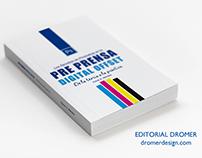 Pre Prensa Digital Offset Moderna & Photoshop