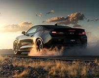 2016 Automotive Photography