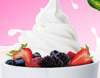 Proyecto Personal - Frozen Yogurt