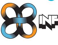 INFINITE VILLAGE logo