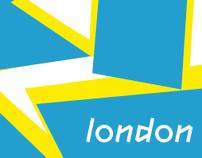 RIOT - London