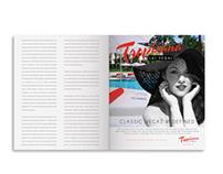Classic Vegas Redefined - Tropicana Casino