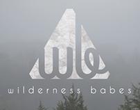 Wilderness Babes—Rebrand