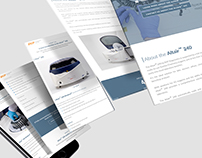 Altair™ 240  Product Landing Page