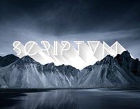 Typography - by Scriptum
