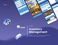 ReSupply Inventory Management