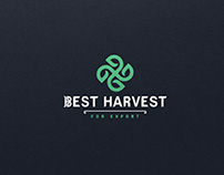 BESTHARVEST | branding