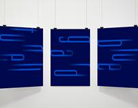 James Turrell, Gard Blue