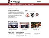 Website development Round Table Singapore