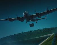 Wingleader Magazine Crowdfunding Campaign - Dambuster