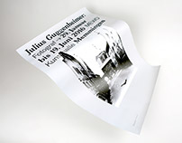 Julius Guggenheimer: Fotograf — MEWO Kunsthalle