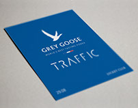 Party Grey Goose - Traffic