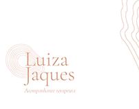 LUIZA JAQUES | BRANDING