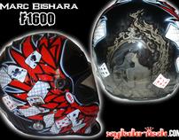 MARC BISHARA (F1600 RACER)