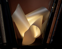 TRI- multi position lamp