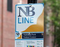NB LINE