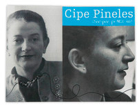 Cipe Pineles: The First Female Art Director