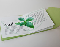 Herb Handbook