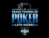 Site Le grand tournoi de poker loto-Québec