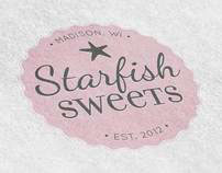 Starfish Sweets