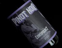 Conspiracy Wines