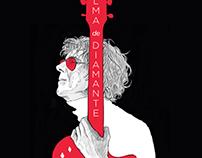 ALMA DE DIAMANTE  | Poster