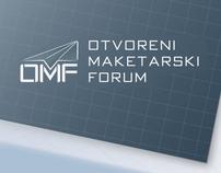 OMF Visual identity